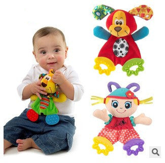 Super Cute Infant Baby teether for Newborn Baby and toddlers