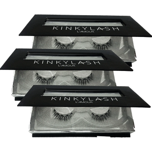 (Natural) L'amour Eyelashes