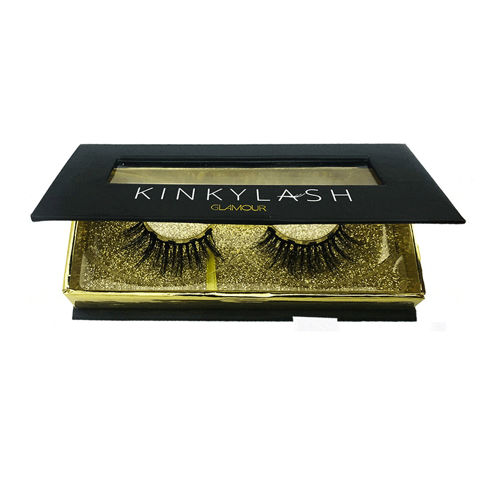 (Dramatic) GLAMOUR EYELASHES - Subscription