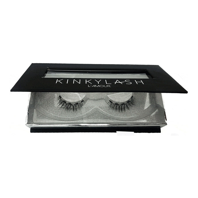 (Natural) L'amour Eyelashes - Subscription