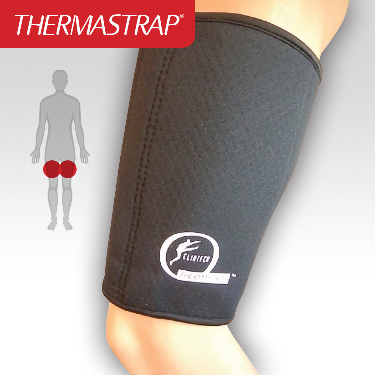 Thermastrap Thigh/Hamstring Support