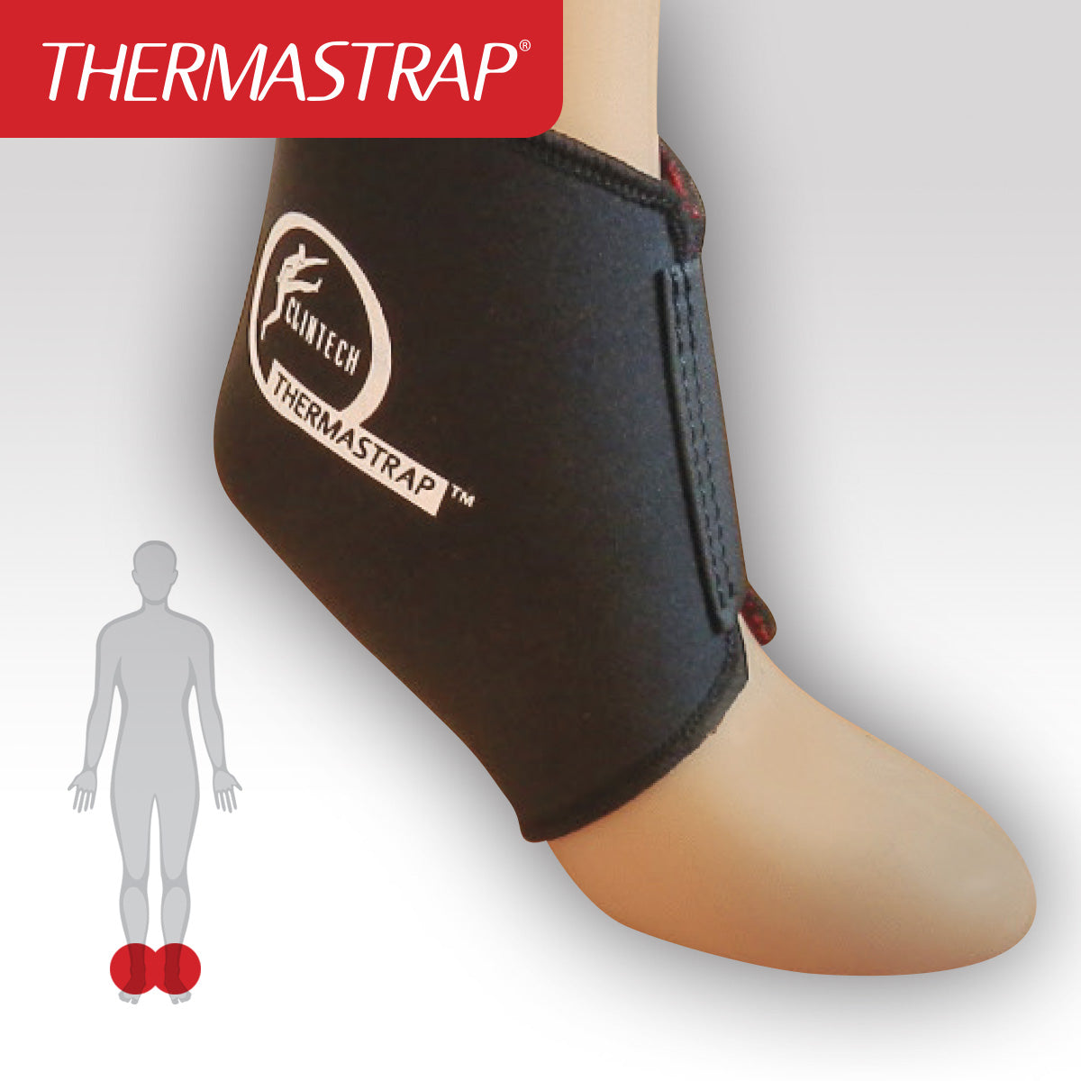 Thermastrap Ankle/Foot Support
