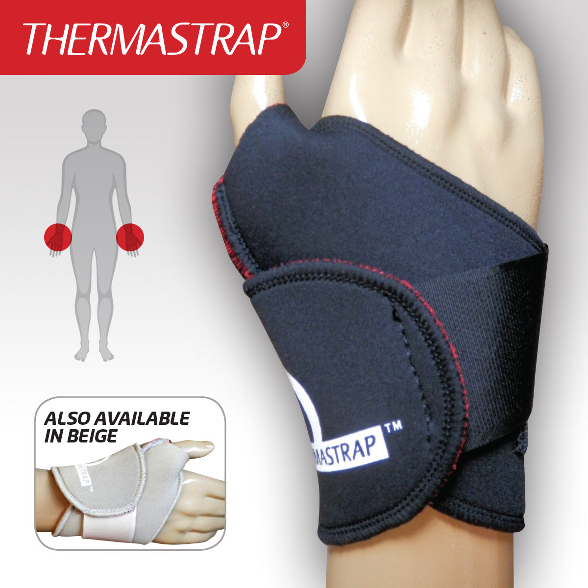 Thermastrap Thumb/Wrist Support