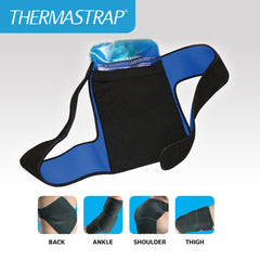 Thermastrap Therma-Ice Wrap