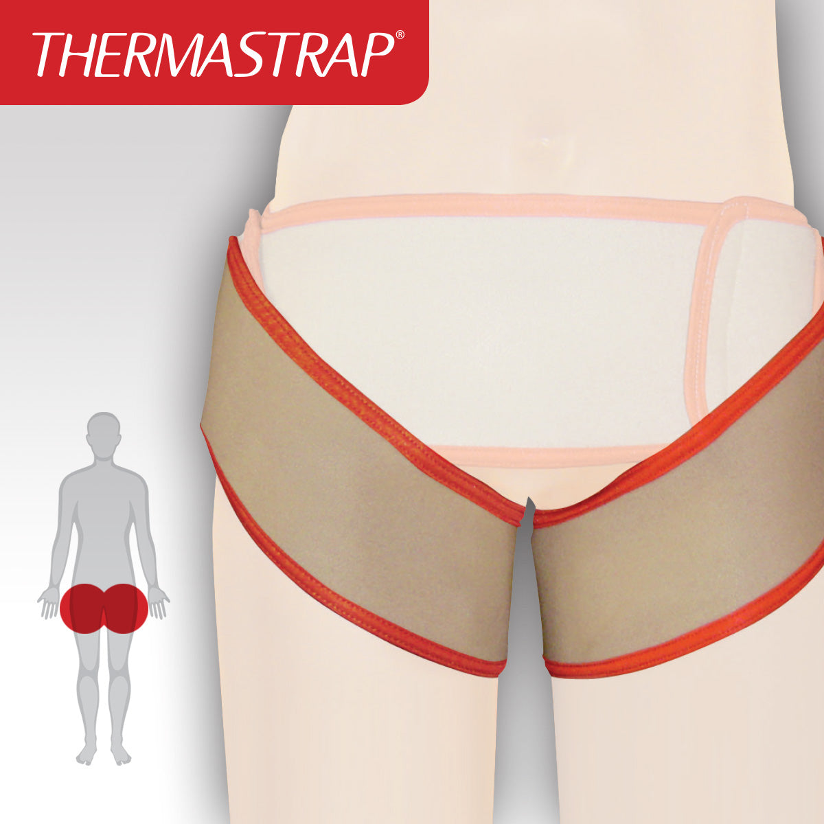 Thermastrap Hip Overstrap