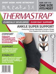 Thermastrap SUPER Ankle Support