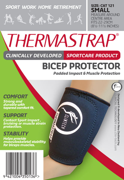 Thermastrap Bicep Support
