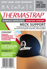 Thermastrap Neck Support