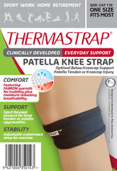 Thermastrap Patella Strap