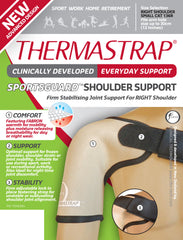 Thermastrap Sportsguard Shoulder Support