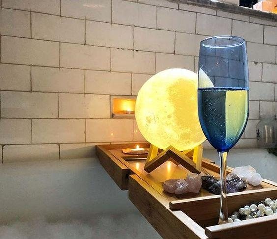 RC - Amazing 3D Moon Lamp (Limited Release)