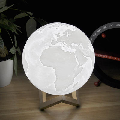 3D Earth Lamp (Limited Release)