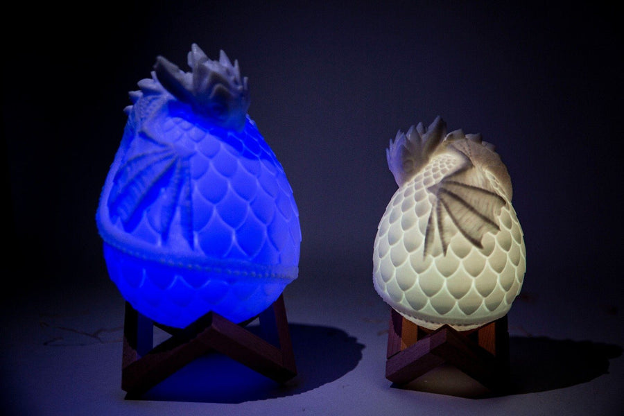 Dragon Egg Lamp Fuzz Online