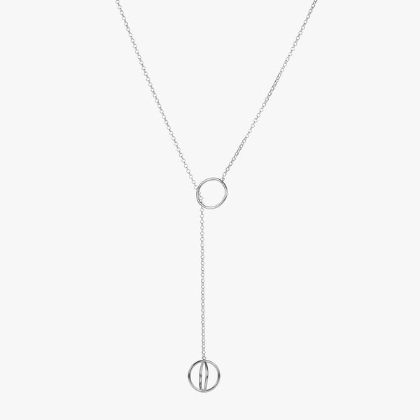 Planeta Necklace