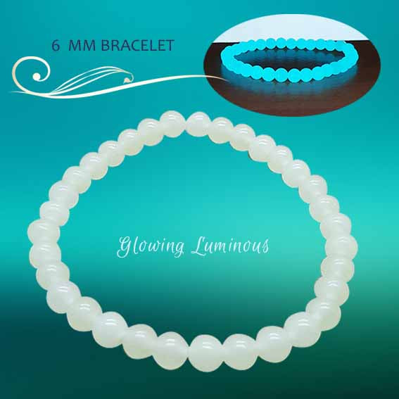 Gelang Glowing Luminous (Glow In The Dark) (GCC06)