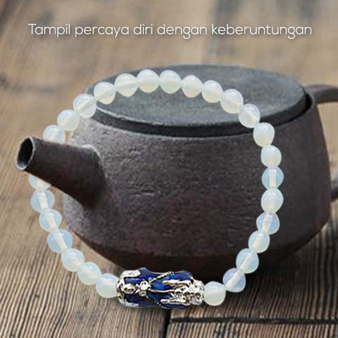 Gelang Pi Xiu Lucky (Berubah Warna) Attracting (GCC02)