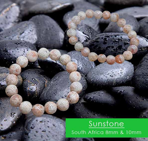 Gelang Sunstone South Africa (GBP131)