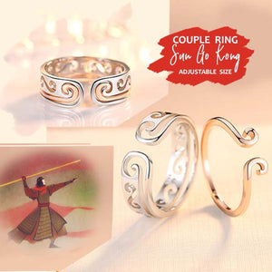 Cincin Couple Sun Go Kong (CB23)