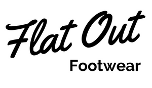 Flat Out Footwear Logo