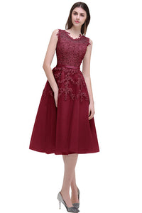 Robe De Soiree Longue New Pink Lace Beaded Long Evening Dress 2017 Sexy Illusion A Line Burgundy Prom Dresses Vestido de Festa