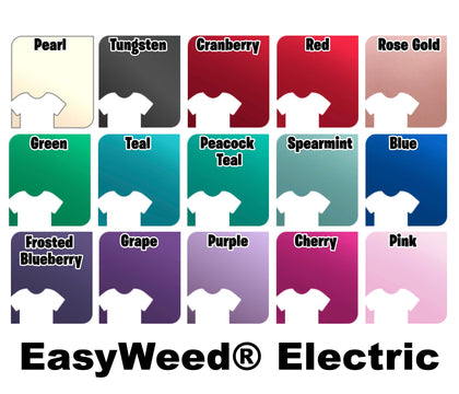 EasyWeed Electric HTV