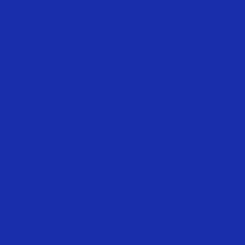 Oracal 651 Adhesive Vinyl 086 Brilliant blue