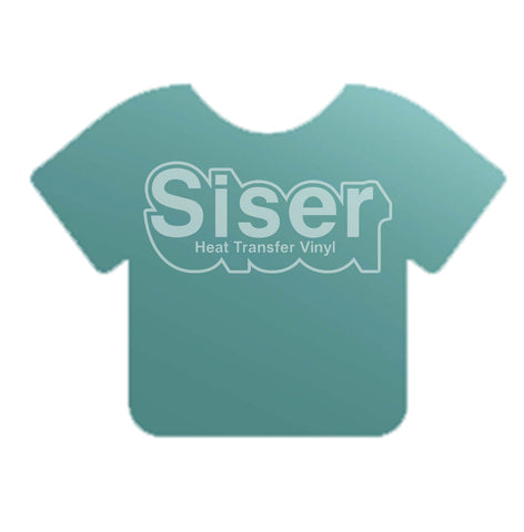Electric Spearmint Siser EasyWeed® Electric Heat Transfer Vinyl 15""