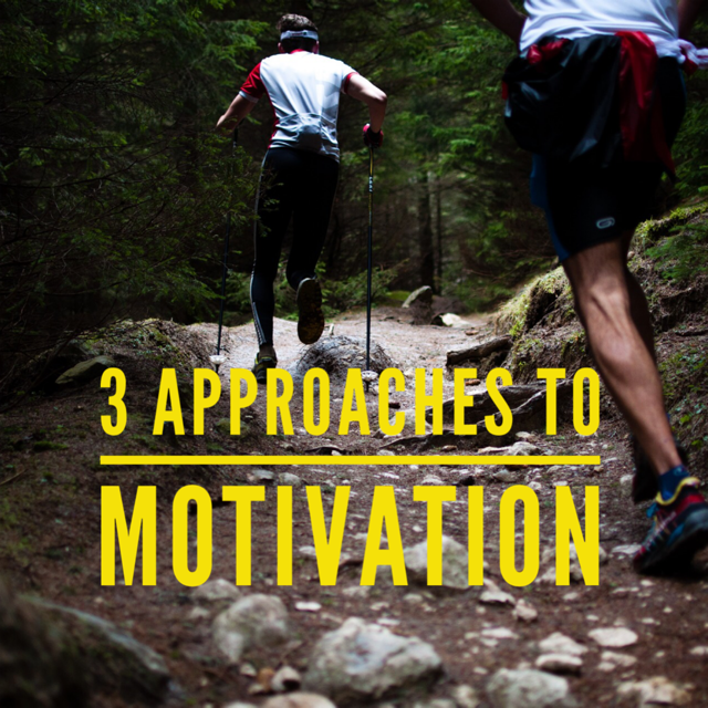 3 Approaches To Motivation