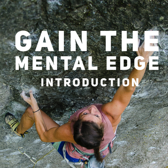 Gain The Mental Edge - Introduction
