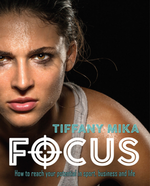 Your Hidden Talent Interview - Focus - How To Reach Your Potential In Sport, Business & Life