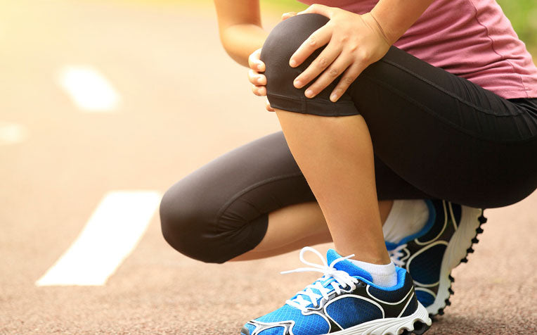 How To Reduce Post-Workout Soreness