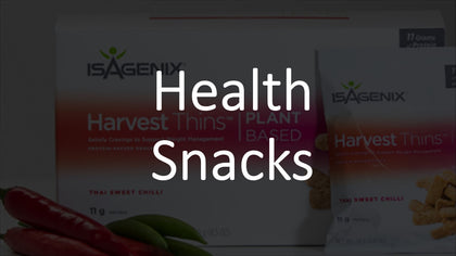 Health Snacks