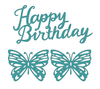 Happy Birthday Set SVG File
