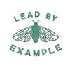 Lead by Example SVG File