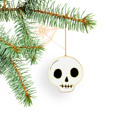 **Preorder**Special Edition Skull Tree Ornament