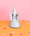 Butterfly Birthday Hat SVG File