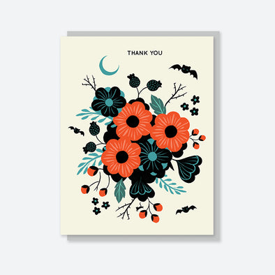 """Thank You"" Gardener Card"