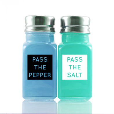 Pass the Salt and Pepper SVG File