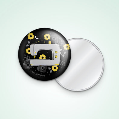 "3"" Therapist Pocket Mirror"