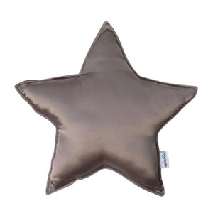 Star Pillow - MAUVE