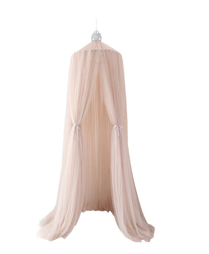 Princess Canopy in Nude by Spinkie Baby
