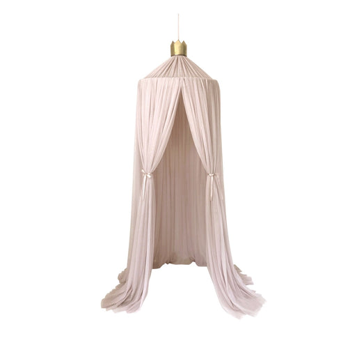 DREAMY Canopy in CHAMPAGNE by Spinkie Baby