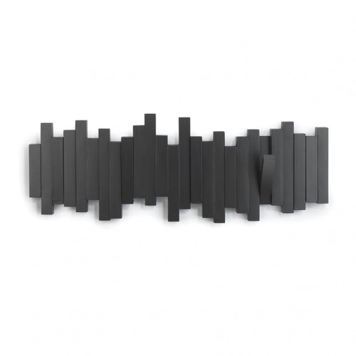 STICKS wall HOOK in BLACK