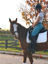 SolidGrip Dressage Pad