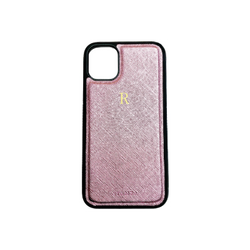 iPhone 11 Metallic Pink