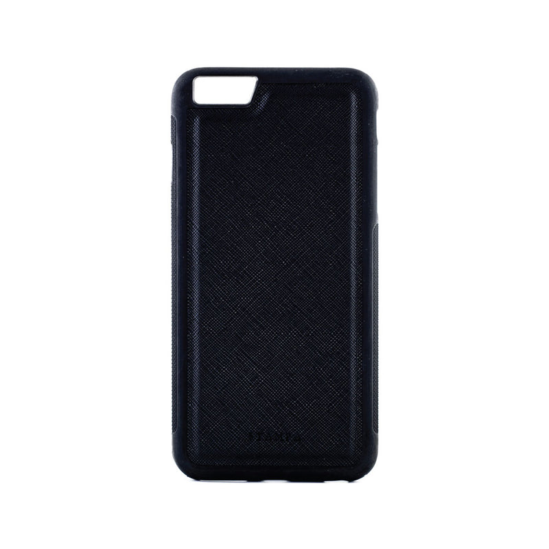 iPhone 6/6S Plus Black - s-t-a-m-p-a