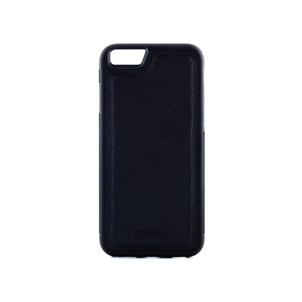 iPhone 7/8 Black - s-t-a-m-p-a