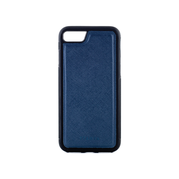 iPhone 7/8 Navy - s-t-a-m-p-a
