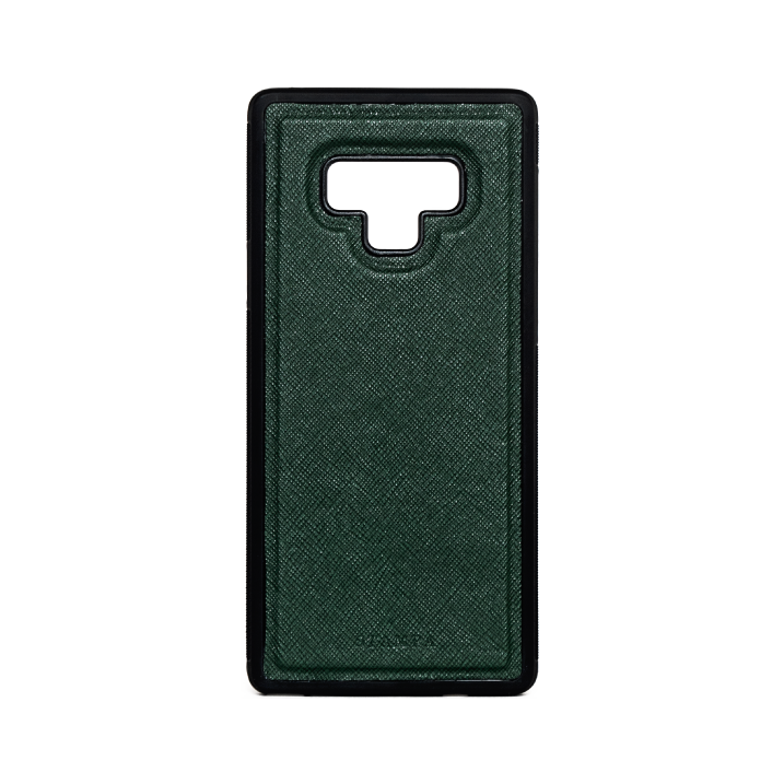 Samsung Note 9 Army Green - s-t-a-m-p-a