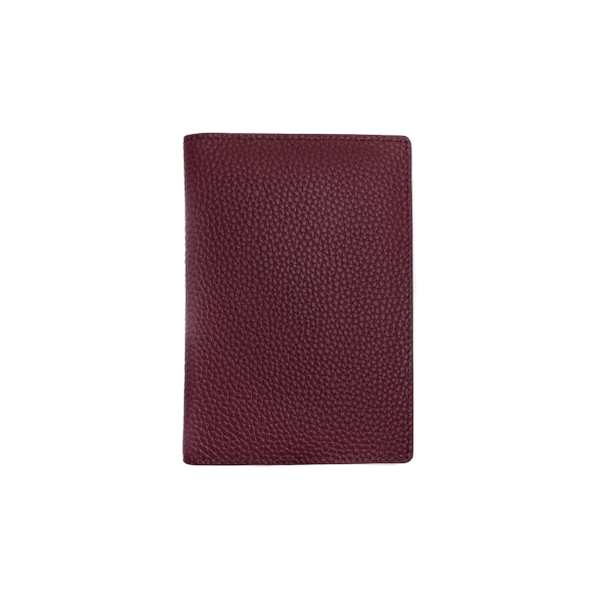 Wine Passport Holder